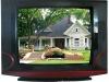 dubai people love color tv with SECAM system/130-260V
