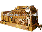 1100GF-TK 16V Natural gas generator
