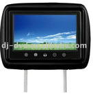 9 inch digital panel headrest lcd monitor DJ-901S