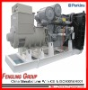 Hot Sale UK Perkins 725kVA/580kW Water Cooled Diesel Generator Set(Perkins+Stamford)