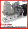 Hot Sale UK Perkins 725kVA/580kW Water Cooled Diesel Generator Set(Perkins+Stamford)