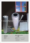 11 Hydroponics Black & White Poly Films