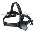 Reliable Good quality 5 LED Headlamp/5 LED headlight