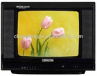 """14"""" Normal Flat CRT TV OEM Accepted"""