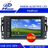 Ponitc special Car PC player /car gps ,2 Din Car PC player , windows XP system