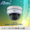 Color Day/Night Indoor IP Dome Camera /camera ip h264