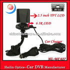 HD 720p Excellent Night Vision 6 LED with HDMI Interface 5.0MP DVR Recorder