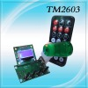 TM2603 High quality audio system