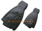 BENZ BLACK SMART KEY CASE (EURO)