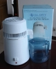 Electric Distilled Water Maker
