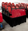 4d simulator theater ride New