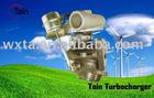Mercedes Turbocharger GT2538C PN:464207-5001 OEM:A602 096 0899