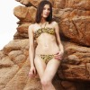 ladies sexy tiny bikinis swimwear SL8008