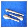 metal shafts