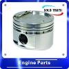 Air Compressor WESTINGHOUSE Piston