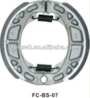SHAOXING FEITECH CG-125 Motorcycle Brake Shoe