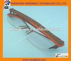 Fashional Silicone Glasses Frame