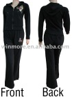 Designer Jogging suits track suits for ladies importers