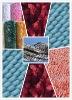 chenille textile fabric