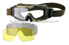2012 new safety goggles (with UV goggle lens)