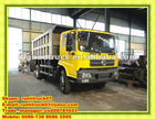 dongfeng 4*2 10 ton tipper truck hot line 0086-13886863505
