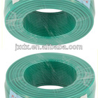 common used electrical wire 1.5 2.5 4 6mm