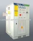 high frequency dielectric heating generator