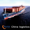 Sea Transport Service from Ningbo to ST PETERSBURG