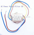 HB92XX-25 AC Power Noise Filter