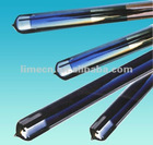 1800*58mm/1500*47mm three layers Solar Collector Tubes