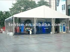 20x15m Transparent PVC Wall Tent