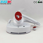 retail high quality cell phone anti-lost alarm display stand with charging