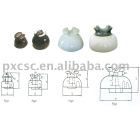 Pin Insulator for High Voltage (ANSI)