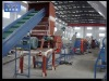 (PET Recycling Line)PET Bottle Recycling Line