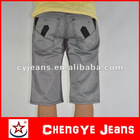Chengye cheap colored jeans buy jeans (CY8904)