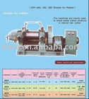 Tyre/Rubber mill