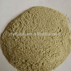 attapulgite clay powder for drilling in saline and alkaline