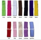 good offer + fashion style + lycra women Headbands