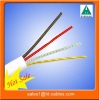 2 Pairs 4 Cores Telephone Cable