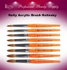 Kelly Acrylic Brush Kolinsky