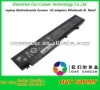 Price of 312-0740 battery for DELL V1710 battery 11.8V 4400MAh