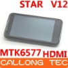 Star V12 MTK6577 android phone