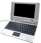 Mini 7 Inch OEM Laptop w/ WIFI