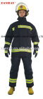 EN469 Dupont Nomex Fire Fighter Suit