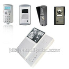 Hot!!! 4inch Hands-free B/W Video door phone