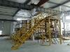frp industrial scaffolding