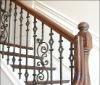 Ornamental Wrought Iron Craft