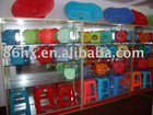 used mould for plastic stool