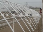 FRP greenhouse pole