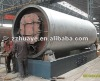 Waste tire recycling equipment
